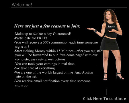 Start Making Money Within 15 Minutes Guaranteed!
